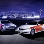 Olympic Diesels: BMW to Provide Diesel Vehicles For 2012 London Games