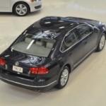 2012 Volkswagen Passat TDI Sets Single-Tank Diesel Distance Record