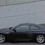 First Look: BMW 640d xDrive Coupe