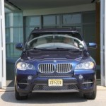 Introducing The Diesel Driver's New Long-Term Car: the 2012 BMW X5 xDrive35d