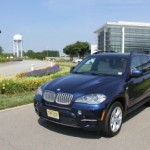 BMW Factory Delivery at the Spartanburg Performance Center: 2012 BMW X5 xDrive35d