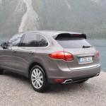 Porsche Discontinues Remaining Diesel Model