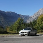 The Road to Leoben and Dürnstein – Driving the BMW 320d Touring