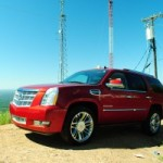 2012 Cadillac Escalade Hybrid Platinum Edition – Road Test and Review