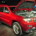 Chrysler Reports Best August Sales Since 2002