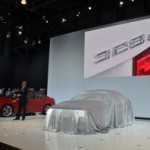 New York Auto Show Roundup: Small, Efficient German Cars