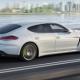 Porsche Debuts Panamera S E-Hybrid Plug-In in Shanghai
