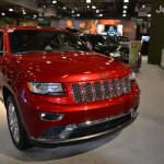 Chrysler Group Has Best May Sales Since 2007