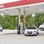Study: Government Favors EVs over Diesels