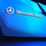 Mercedes Debuts S500 Plug-in Hybrid, GLA-Class, B-Class Electric Vehicle at Frankfurt Show