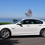 2014 BMW 535d – First Look and Review