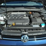 VW To Debut New Clean Diesel Engine in 2014