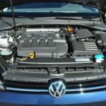 VW To Debut New Clean Diesel Engine in 2014
