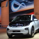 BMW to Launch New Fast Charger for i3 Electric Vehicles