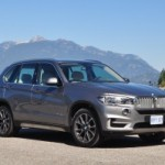 First Look: 2014 BMW X5 xDrive35d – Review