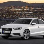 Audi Introduces 2015 A3 TDI Clean Diesel, A3 Sportback Hybrid