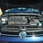 VW Golf TDI BlueMotion Sets Record on Drive from France to Denmark with 80.6 mpg