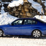 The Benefits of Winter Tires: Why Your Diesel Should Have Them