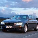 BMW Adds 7 Series Diesel to Lineup