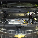 2014 Chevrolet Cruze Diesel: Six-Month Review and Report
