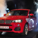BMW Introduces X7 SUV, Expands U.S. Production in Spartanburg