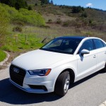 Audis Posts Best U.S. Sales Figures to Date for May 2014