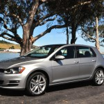 2015 Volkswagen Golf TDI – First Look and Review