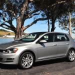 Volkswagen Starts Dieselgate Recall for Golf in Germany