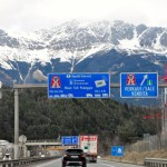 10 Tips for Your First Time Driving Abroad
