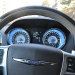 Chrysler Achieves Best November In 13 Years