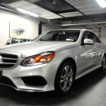 2014 Mercedes-Benz E250 BlueTec – 6 Month Review and Report
