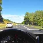 BMW 535d Review: The Olympic Drive to Lake Placid, N.Y.