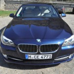 BMW October Sales Increase
