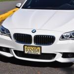 BMW Reports Rise in Q3 Revenue