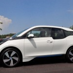 BMW, Nissan to Add 174 Electric Vehicle Fast Charging Stations