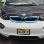 BMW to Supply LAPD with 100 i3 Electric Vehicles