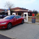 U.S. Dept. of Energy to Supercharge Development of 'Extreme Fast Charging' Systems