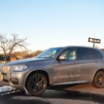 2016 BMW X5 xDrive40e Plug-In Hybrid – Review and Test Drive