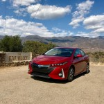 2017 Toyota Prius Prime: First Look and Photo Gallery