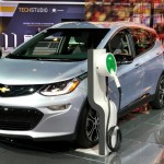 GM and Ford Announce Plans to Expand Lineup of Electric Models