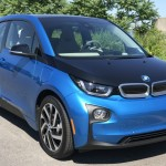 BMW Speeds Up Plans for Electric Vehicle Rollout