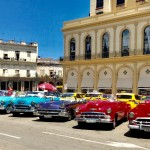 Photo Essay: The American Cars of Cuba