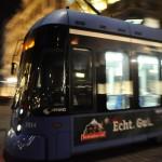 German Cities Consider Free Public Transit to Avoid Diesel Ban