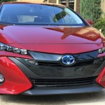 Toyota to Recall Over 1 Million Prius and C-HR Hybrid Vehicles
