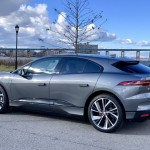 BMW, Jaguar Land Rover to Partner on Electric Cars
