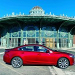 Review and Test Drive:  2020 Mazda Mazda6 Signature – Road Trip to Asbury Park