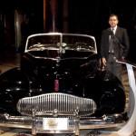 Buick Brings Back Storied 'Electra' Nameplate for EV Concept Car