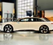 Lucid Motors, Launching on Nasdaq, Changes Definition of Luxury EV