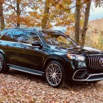 Review and Test Drive:  2021 Mercedes-AMG GLS 63