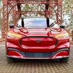 Review and Test Drive:  The 2021 Ford Mustang Mach-E is 'the EV Generation's Pony Car'